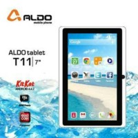 New Tablet ALDO T11 - 8 GB ROM - WIFI Only