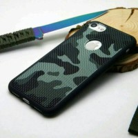 ARMY Casing iPhone 5 5s SE 6 6s 6 Plus 7 7Plus Case