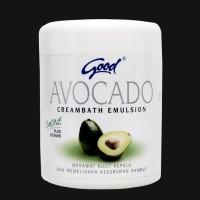 Good Creambath Avocado Emulsion 3 in 1