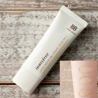 Innisfree Long Wear BB Cream spf 30