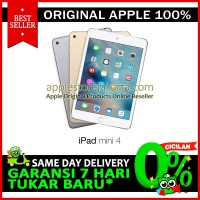 Best Price Ipad Mini 4 Cellular + Wifi 16gb Apple Warranty 1…