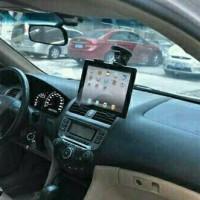 harga Car Holder Tablet Universal 7-10inch / Dudukan Bracket Di Mobil Tokopedia.com