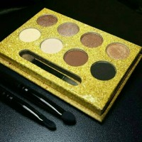 LT Pro Naturally Glam Eyeshadow