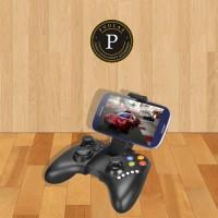Jual Stick Gamepad Bluetooth Wireless IPEGA PG-9021 Gaming Android & iOS Murah
