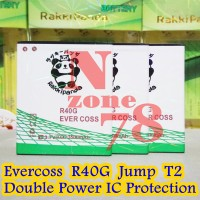 Baterai Cross Evercoss R40g Jump T2 Double Power Ic Protection