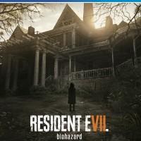 Resident Evil 7 Biohazard PS4 Games Digital Download PEGI 18 CAPCOM