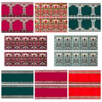 Karpet Sajadah Medinah dijual per meter motif mesjid, pillar dan polos