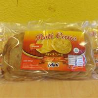 Roti Cane isi 10 Rasa Keju