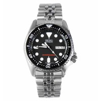 Seiko SKX013K2 Automatic Divers 200M Black Dial