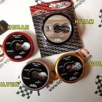 harga Cover Kunci Kontak Aluminium Cnc Two Tone Nmax Xeon Rc Soul Gt 125 Tokopedia.com