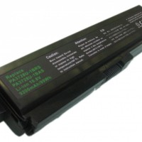 Baterai Toshiba Satellite L510 L515 M505 T110 T130 T135 U505 Lithium-i