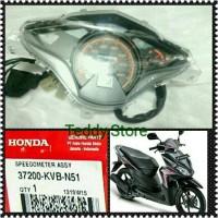 harga Speedometer Set Speedo Assy Honda Vario Techno 110 Ori Ahm Tokopedia.com