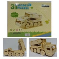 harga Robotime 3d Wooden Puzzle Guided Missile Vehicle Tokopedia.com
