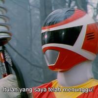 harga Denji Sentai Megaranger Teks Indonesia Episode Lengkap Play Dvd Tokopedia.com