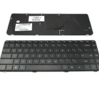 Keyboard Laptop HP Compaq Presario CQ42, G42 Series CQ 42