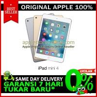 BEST PRICE iPad Mini 4 Cellular + Wifi 32GB Apple Warranty 1 Tahun