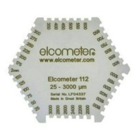 Elcometer 112 Wet Film Thickness