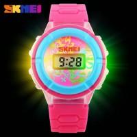 SKMEI Jam tangan digital anak perempuan dan cowo original