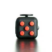 Jual Authentic Fidget Cube New - Stress Reliever Murah