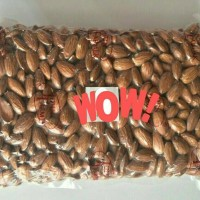 Roasted almond matang 500gram