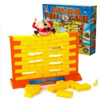 Humpty Dumpty Wall game Uno stacko terbaru