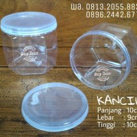 Info Kemasan Kue Kering Katalog.or.id