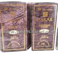 Parfum Minyak Wangi Non Alkohol Al Rehab Dakar 6 Botol Roll On