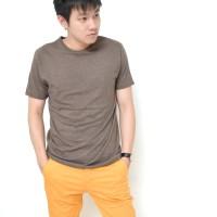 Jual KAOS POLOS (Baju Polos) Premium Modis Lembut Katun Combed 30s PROMO Murah