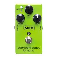 Effect / Efek Gitar / Guitar MXR Carbon Copy Bright Analog Delay Orig