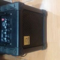 Ampli / Amplifier Gitar / Guitar Bulldog M15 Original