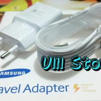Charger Samsung Original 100% Asli Galaxy Note 4 Note 5 Galaxy S6