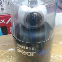 samsung gear 360 ( c200 ) grs resmi sein