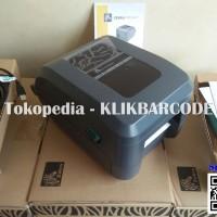 harga BARCODE PRINTER DESKTOP ZEBRA GT 820 ( BEST PRICE ) Tokopedia.com