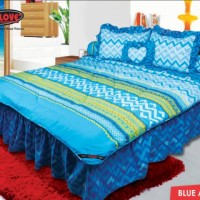 bedcover set mylove T. 30