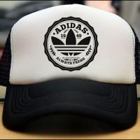 Topi Trucker Adidas High Quality