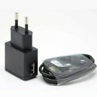 Charger Sony Experia Z3/Z4/Z5/Z2/EP 800/EP 880/1.5 Ampere/5V/Ori 100%