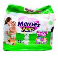 Jual MERRIES Pants Good Skin (XL-26) Murah