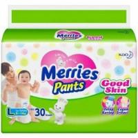Jual MERRIES Pants Good Skin (L-30) Murah