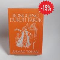 RONGGENG DUKUH PARUK (AHMAD TOHARI)