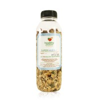 Healthy Pleasure - Natural Muesli Super (250 Gr)