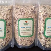 Jual Healthy Pleasure - Natural Muesli Quick ( Sereal ) 450 gr Murah