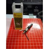 Holesaw Besi / Holesaw Metal HSS 13mm Nankai / Mata Bor Pelubang Plat