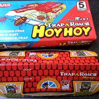 Ready!!!Perangkap Kecoa Hoy Hoy (Trap-A-Roach)