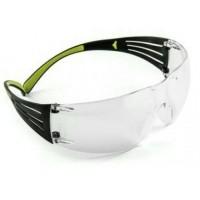 3M Securefit Eyewear SF401AF Clear Anti-Fog Lens, Kacamata Safety