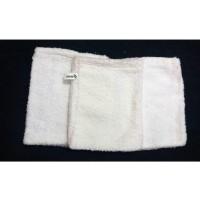 Jual Waslap Handuk Putih / Waslap bayi (Green (Terry Palmer)) Murah