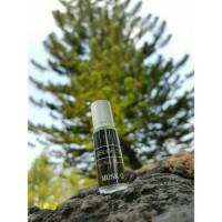 Jual Tester Garfiaflow Musk Q 5ml Parfum Cowok Terwangi Best Seller Murah