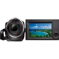 Handycam Sony HDR CX405 FULL HD Garansi Resmi Camcorder Memory Stick O