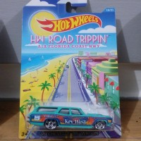 HOT WHEELS - 70 Chevelle SS Wagon
