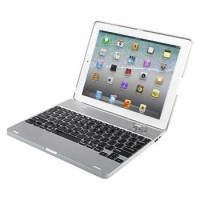 Apple IPad 2 3 4 Ultra Slim Keyboard and Case Cover Casing