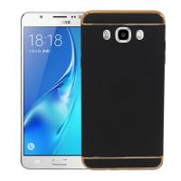 harga Hardcase Samsung J7 2016 - Case 3 In 1 Plated Rubber Coating Luxury Tokopedia.com